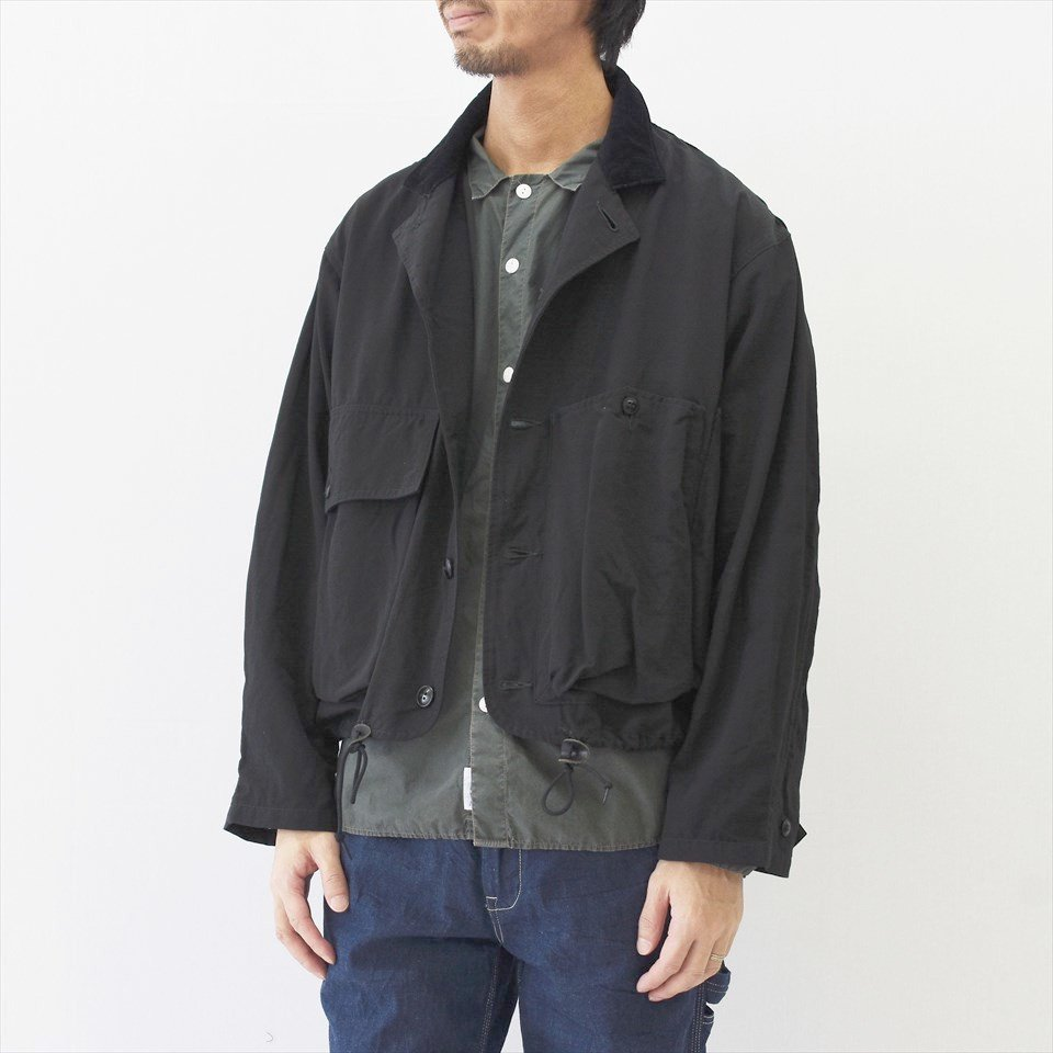 Another 20th Century(アナザートゥエンティースセンチュリー)River Runs Jacket 60/40