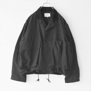 Another 20th Century(アナザートゥエンティースセンチュリー)River Runs Jacket 60/40 ブラック