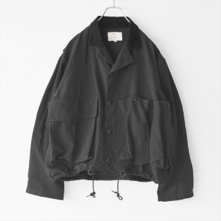 Another 20th Century(アナザートゥエンティースセンチュリー)River Runs Jacket ブラック