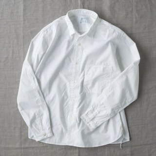 Another 20th century(アナザートゥエンティースセンチュリー)Artwork2 Wrinkle Basic ホワイト