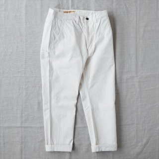 Another 20th Century(アナザートゥエンティースセンチュリー)Yorkshire Daily Pants DUCK ナチュラル