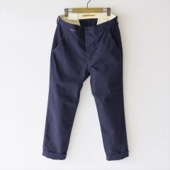 Another 20th Century(アナザートゥエンティースセンチュリー)Yorkshire Daily Pants DUCK ネイビー
