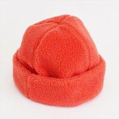 Decho(デコー)RETRO CAP オレンジ