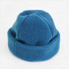 Decho(デコー)RETRO CAP ブルー