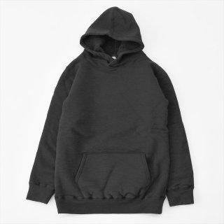 Yetina(イエティナ)Pullover Hoodie ブラック(プルパーカ)