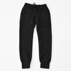 Yetina(イエティナ)Sweat Pants ブラック