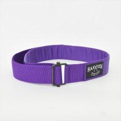 HARVESTA! HABICOL(ハーベスタ!ハビコル)腰ベルト 紫