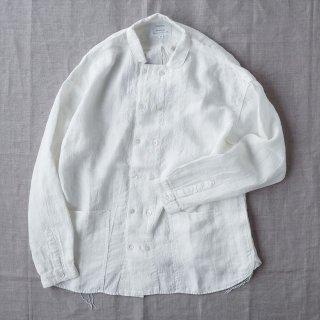 Another 20th century(アナザートゥエンティースセンチュリー)Bio Koch Shirts ホワイト
