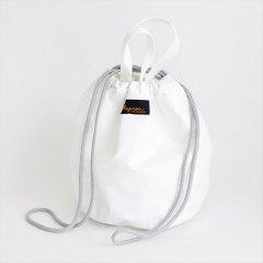 Napron(ナプロン)PATIENTS BAG mini ホワイト(防水)