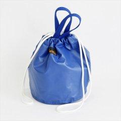 Napron(ナプロン)PATIENTS BAG mini ブルー(防水)