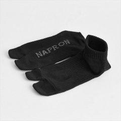 Napron(ナプロン)TABI SOX SHORT ブラック