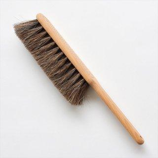 スウェーデンIris Hantverk(イリス・ハントバーク)掃除ブラシ 馬毛Lサイズ