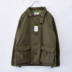 Another 20th Century(アナザートゥエンティースセンチュリー)Coal Miner Jacket ウォッシュカーキ
