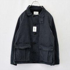 Another 20th Century(アナザートゥエンティースセンチュリー)Coal Miner Jacket ウォッシュブラック