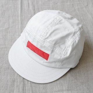 Decho(デコー)JET CAP ホワイト