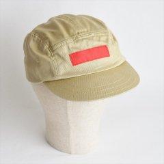 Decho(デコー)JET CAP ベージュ