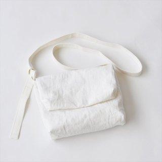 UTO(ユート)FARMER BAG S ホワイト(リネン)