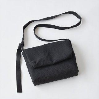 UTO(ユート)FARMER BAG S チャコールブラック(リネン)
