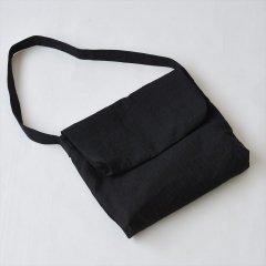 UTO(ユート)FARMER BAG R チャコールブラック(リネン)