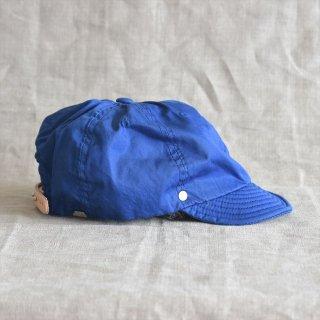 Decho(デコー)BALL CAP BUCKLE -VENTILE- ブルー(ベンタイル)