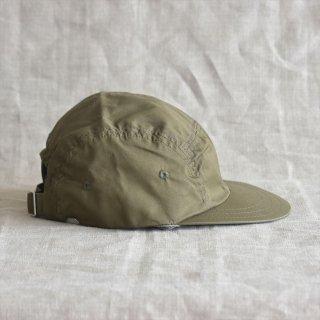 Decho(デコー)JET CAP -VENTILE- ダークオリーブ(ベンタイル)