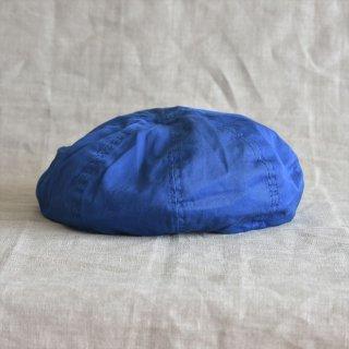 Decho(デコー)BERET -VENTILE- ブルー(ベンタイル)