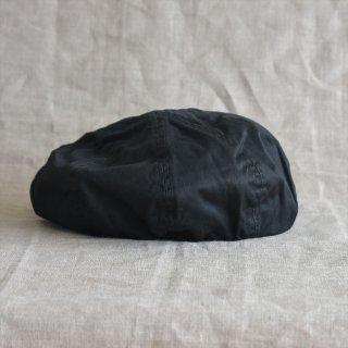 Decho(デコー)BERET -VENTILE- ブラック(ベンタイル)