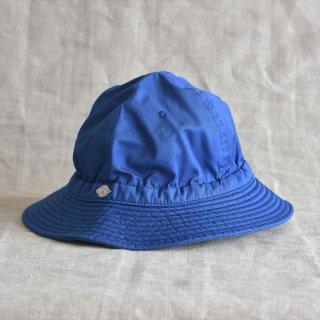 Decho(デコー)HUNTER HAT -VENTILE- ブルー(ベンタイル)