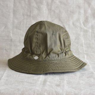 Decho(デコー)HUNTER HAT -VENTILE- ダークオリーブ(ベンタイル)