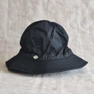 Decho(デコー)HUNTER HAT -VENTILE- ブラック(ベンタイル)