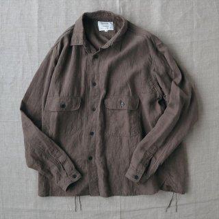 Another 20th Century(アナザートゥエンティースセンチュリー)Walter's Corn-Venti shirts バッファロー