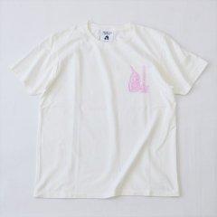 TACOMA FUJI RECORDS (タコマフジレコード)Le Dentiste designed by Tetsunori Tawaraya ホワイト