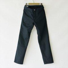 Sassafras(ササフラス)Sprayer Pants ネイビー(チノ)