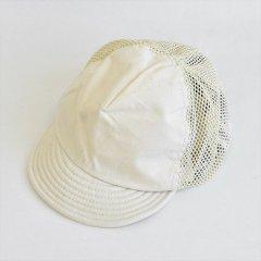 Decho(デコー)MESH CAP キナリ(ビンテージキャンバス×メッシュ)