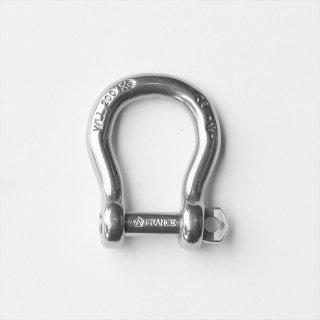フランスWichard(ウィチャード)BOW SHACKLE(シャックル)L/3.5cm