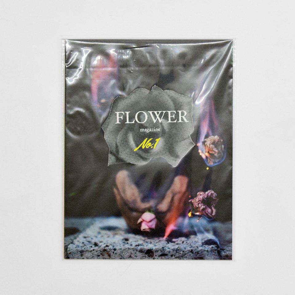 Mag By Louise(マグバイルイーズ)FLOWER magazine