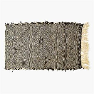 モロッコ Kilim Zanafi(キリム ザナフィ)145×87cm(ラグマット)
