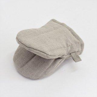 Fog linen work(フォグリネンワーク)オーブンミトン A