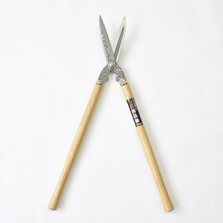 外山刃物(とやまはもの)秀久 ステンレス鍛造刈込鋏