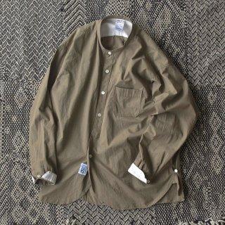 allinone(オールインワン)KIWI shirt チックカーキ