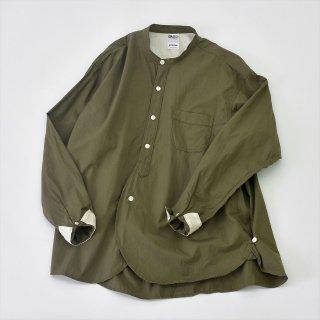 allinone(オールインワン)KIWI shirt ダーティーカーキ