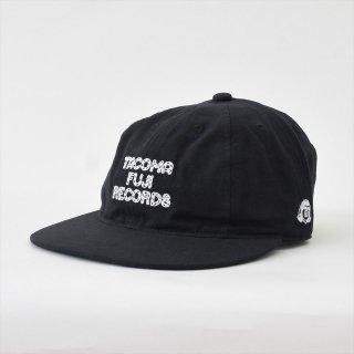Tacoma Fuji Records(タコマフジレコード)ZEBRA LOGO CAP