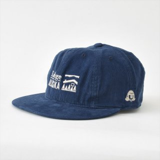 Tacoma Fuji Records(タコマフジレコード)Lodge ALASKA CAP