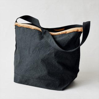 Another 20th Century(アナザートゥエンティースセンチュリー)Horse and Buggy bag ブラック
