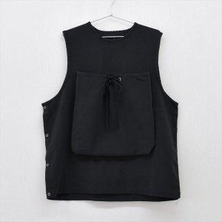 Napron(ナプロン)AMMO VEST ブラック