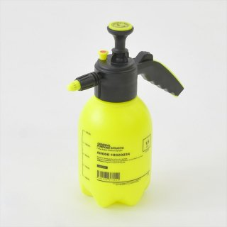 ANAheim(アナハイム)Pump Action Pressure Sprayer 1.5L イエロー