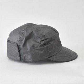 Decho(デコー)MAGICTAPE CAP グレー
