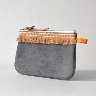 Another 20th Century(アナザートゥエンティースセンチュリー)Horse and Buggy pouch クラウド