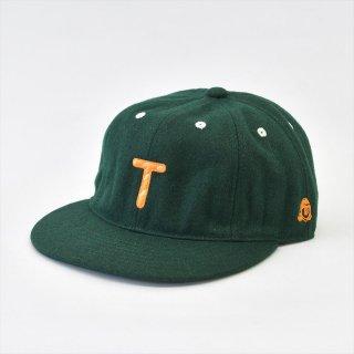 Tacoma Fuji Records(タコマフジレコード)T CAP グリーン
