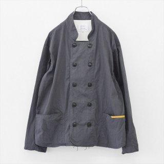 Another 20th Century(アナザートゥエンティースセンチュリー)Bio Koch jacket チャコール